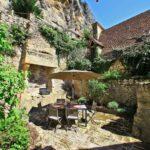 La Maison du Gabarrier à la Roque Gageac